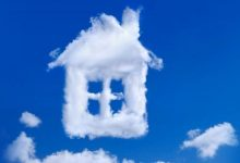Real Estate in the Clouds