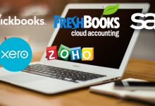 What Software Should You Choose For Your Small Business' Accounting?