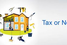Home improvements – tax deductible or not?