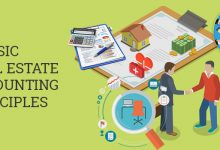 3 Basic Real Estate Accounting Principles