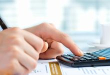 Monitoring Personal and Business Finances in One Place