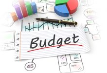 Matching the software to the real estate budgeting process