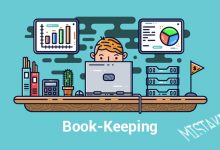 5 Book-Keeping Bungles of Substantial Consequence
