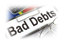 Bad Debts Expense: What You Need to Know About Uncollectible Accounts