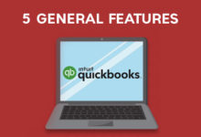 Are You Using QuickBooks' 5 General Features to Its Full Potential for Everyday Accounting?