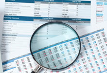 3 Important Financial Statements for Budgeting