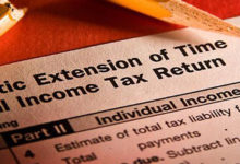 How to Deal with Tax Filing Extension Period